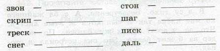 Русский язык 3 класс рабочая тетрадь Канакина 1 часть страница 55