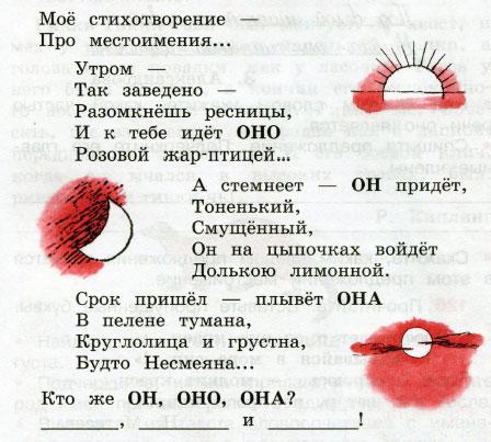Русский язык 3 класс рабочая тетрадь Канакина 2 часть страница 58