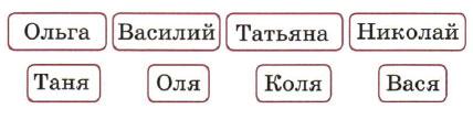 Русский язык 1 класс рабочая тетрадь Канакина страница 60