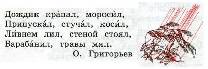 Русский язык 3 класс рабочая тетрадь Канакина 2 часть страница 64