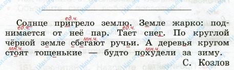 Русский язык 3 класс рабочая тетрадь Канакина 2 часть страница 68 - упражнение 155