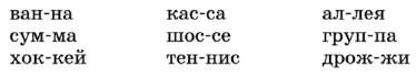 Русский язык 1 класс учебник Канакина страница 77