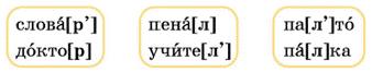 Русский язык 1 класс учебник Канакина страница 88