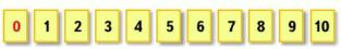 Математика 1 класс учебник Моро 2 часть страница 100 задание 1-1