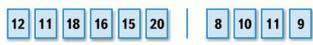 Математика 1 класс учебник Моро 2 часть страница 100 задание 2