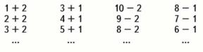 Математика 1 класс учебник Моро 1 часть страница 101 задание 11