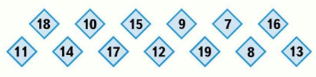 Математика 1 класс учебник Моро 2 часть страница 101 задание 6
