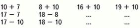 Математика 1 класс учебник Моро 2 часть страница 103 задание 9