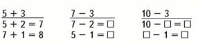 Математика 1 класс учебник Моро 1 часть страница 104 задание 1