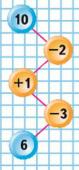 Математика 1 класс учебник Моро 1 часть страница 104 задание на полях