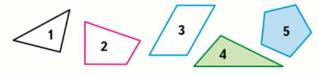 Математика 1 класс учебник Моро 1 часть страница 105 задание 7