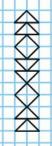 Математика 1 класс учебник Моро 1 часть страница 106 задание на полях