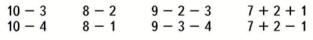 Математика 1 класс учебник Моро 2 часть страница 11 задание 8