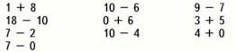 Математика 1 класс учебник Моро 2 часть страница 110 задание 2