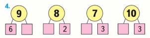 Математика 1 класс учебник Моро 1 часть страница 114 задание 4