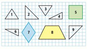 Математика 1 класс учебник Моро 1 часть страница 115 задание 3