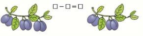 Математика 1 класс учебник Моро 1 часть страница 116 задание 2