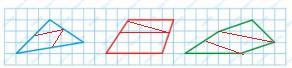 Ответ по Математике 1 класс учебник Моро 1 часть страница 117 заданию 8