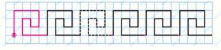 Ответ по Математике 1 класс учебник Моро 1 часть страница 119 заданию 7