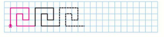 Математика 1 класс учебник Моро 1 часть страница 119 задание 7