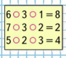 Математика 1 класс учебник Моро 1 часть страница 123 задание на полях