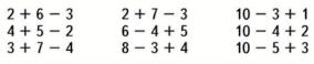 Математика 1 класс учебник Моро 2 часть страница 15 задание 5