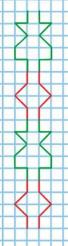 Математика 1 класс учебник Моро 2 часть страница 15 задание 7