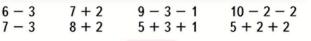 Математика 1 класс учебник Моро 2 часть страница 26 задание 5