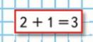 Математика 1 класс учебник Моро 1 часть страница 28 задание на полях
