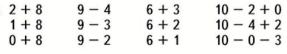 Математика 1 класс учебник Моро 2 часть страница 28 задание 5