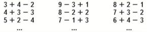 Математика 1 класс учебник Моро 2 часть страница 29 задание 4