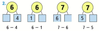 Математика 1 класс учебник Моро 2 часть страница 31 задание 2