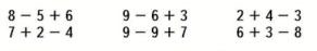 Математика 1 класс учебник Моро 2 часть страница 33 задание 4