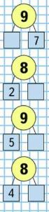 Математика 1 класс учебник Моро 2 часть страница 34 задание 7
