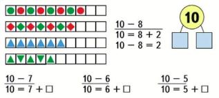 Математика 1 класс учебник Моро 2 часть страница 34 задание