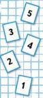 Математика 1 класс учебник Моро 1 часть страница 35 задание на полях