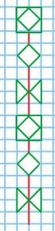 Математика 1 класс учебник Моро 2 часть страница 35 задание 8