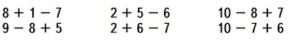 Математика 1 класс учебник Моро 2 часть страница 37 задание 4
