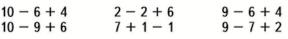 Математика 1 класс учебник Моро 2 часть страница 38 задание 5