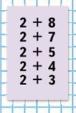 Математика 1 класс учебник Моро 2 часть страница 40 задание 12