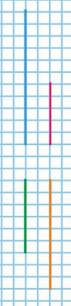 Математика 1 класс учебник Моро 1 часть страница 40 задание на полях