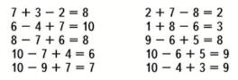 Математика 1 класс учебник Моро 2 часть страница 41 задание 12