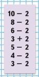Математика 1 класс учебник Моро 2 часть страница 41 задание 18