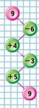 Математика 1 класс учебник Моро 2 часть страница 44 задание 25