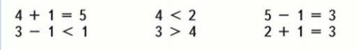 Математика 1 класс учебник Моро 1 часть страница 48 задание 3