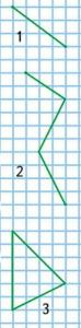Математика 1 класс учебник Моро 2 часть страница 5 задание 2