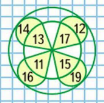 Математика 1 класс учебник Моро 2 часть страница 50 задание 7