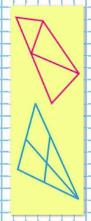 Математика 1 класс учебник Моро 2 часть страница 51 задание 7