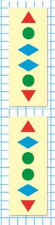 Математика 1 класс учебник Моро 1 часть страница 52 задание на полях