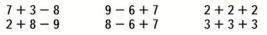 Математика 1 класс учебник Моро 2 часть страница 57 задание 5